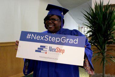 NexStep Graduate