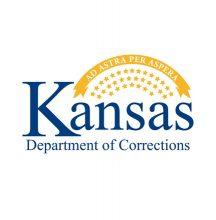 KS Dept Of Corrections Web