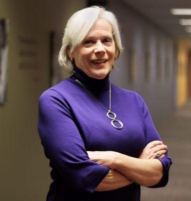 Judy Reusser