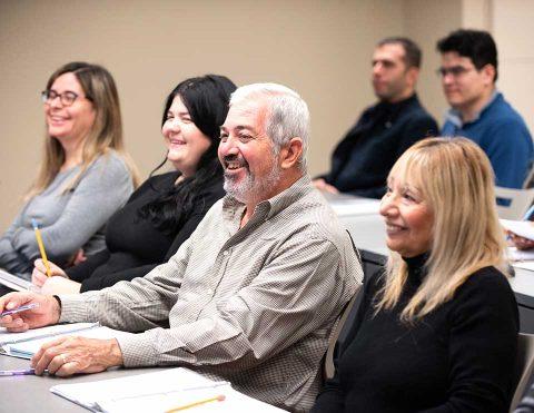 ESL Classes Wichita KS NexStep Alliance 2