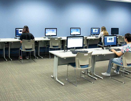 Certified Testing Center Wichita KS NexStep Alliance 1