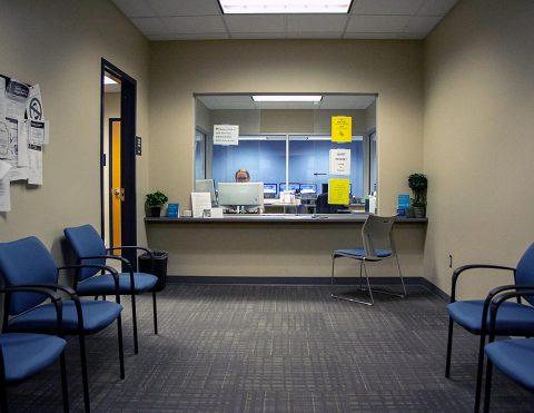 Certified Testing Center Wichita KS NexStep Alliance 2