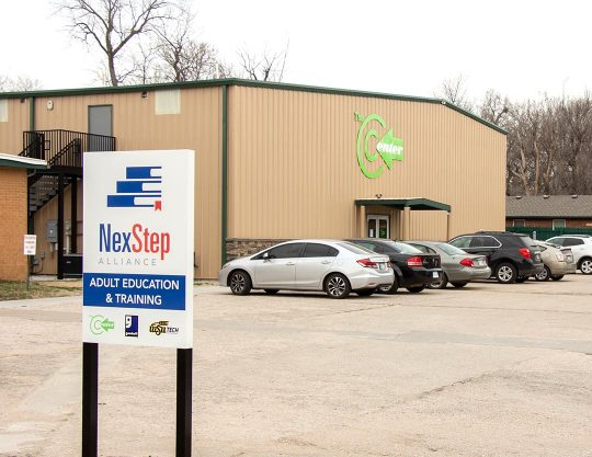 NexStep Alliance Wichita KS Center Campus 2
