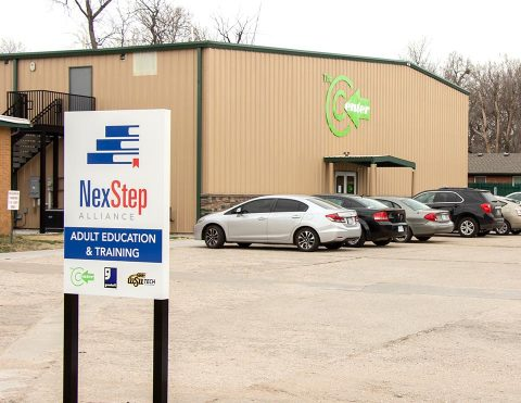Contact NexStep Alliance Wichita KS 4