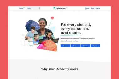 NexStep Alliance Student Resources Khan