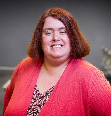 NexStep Alliance Team Elizabeth Enlow Brown